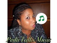 Pedii Talks Music