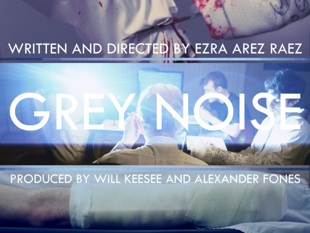 GREY NOISE's video poster