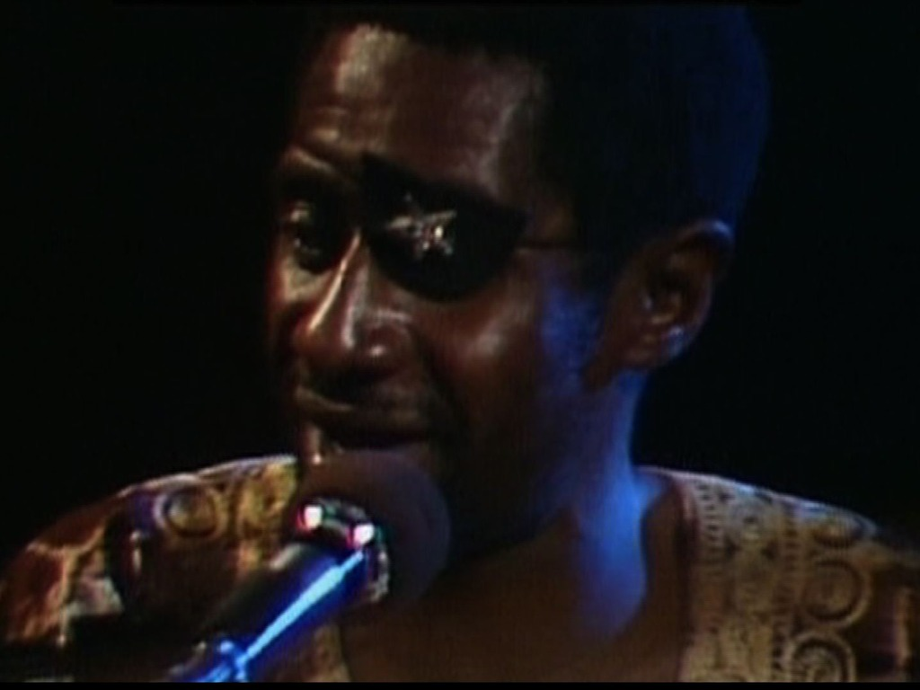 Bayou Maharajah: The Life and Music of James Booker's video poster