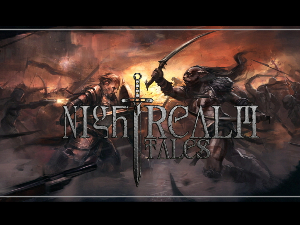 Nightrealm Tales : Fantasy FPS's video poster