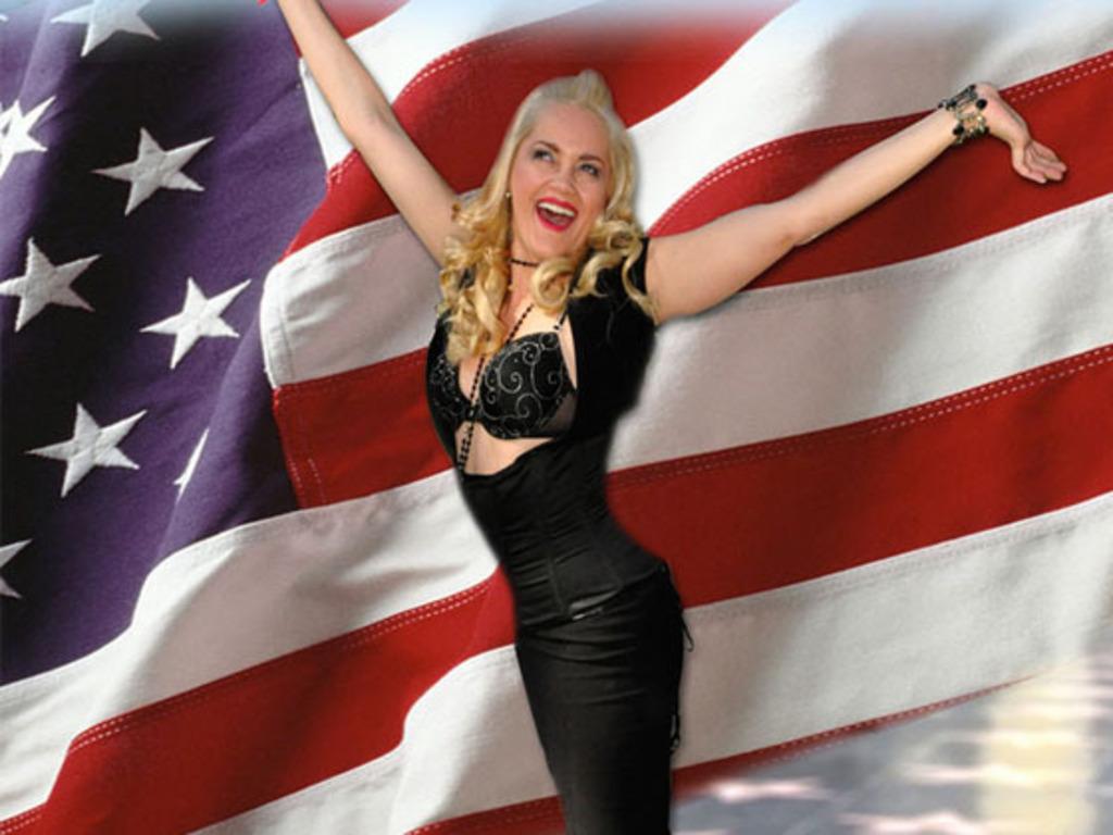 Natasha Mail Order Bride: Escape to America - The Musical's video poster