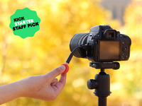Pico: Time-lapse made simple