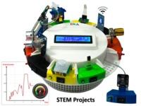 ISA: Intelligent Sensor and Actuator Kit