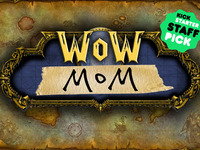 WoW MoM -- A Documentary About Cancer & Gaming