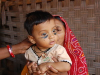 Khushi Baby: mHealth & wearable tech for social impact