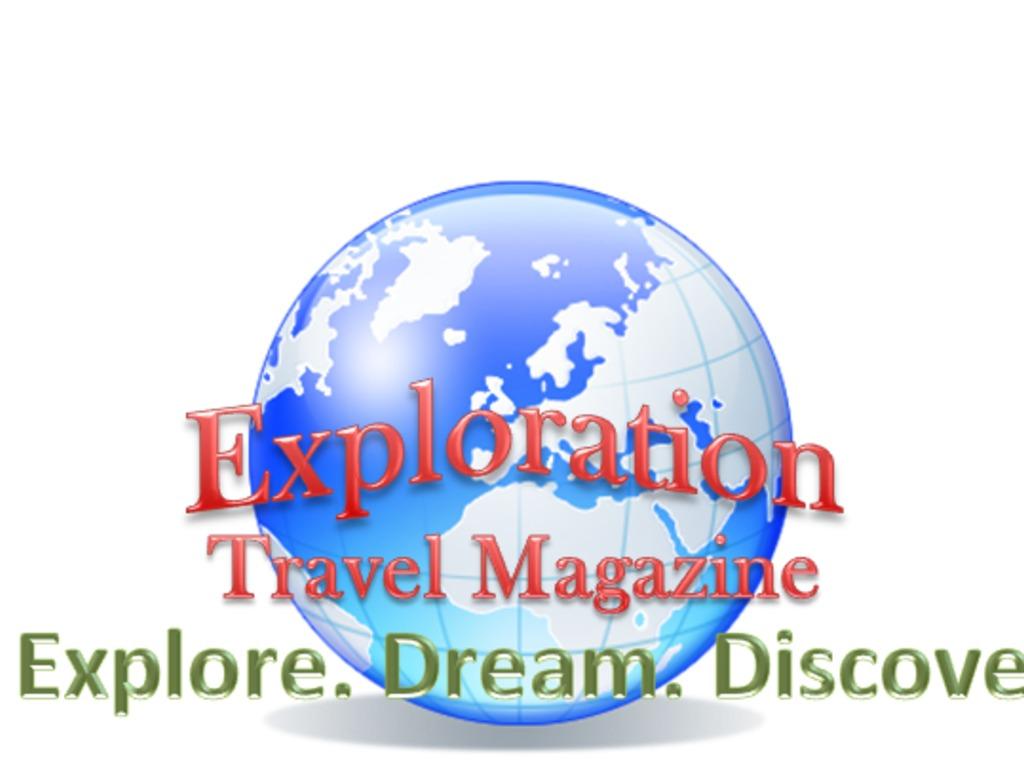 Exploration Travel Magazine  Explore Dream Discover's video poster