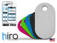 HIRO - Bluetooth thing finder