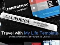 Lifesaving Emergency USB