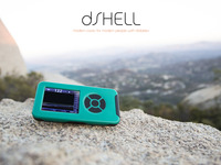 dShell - Waterproof Continuous Glucose Monitor Cases