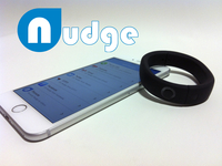nudge - Don't miss important stuff. Put your phone away.