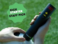 TorrX - The Smart Ball Pump