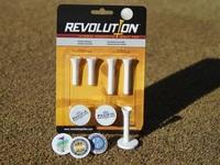 Revolution Hybrid Magnetic Golf Tee - Tee / Ball Marker
