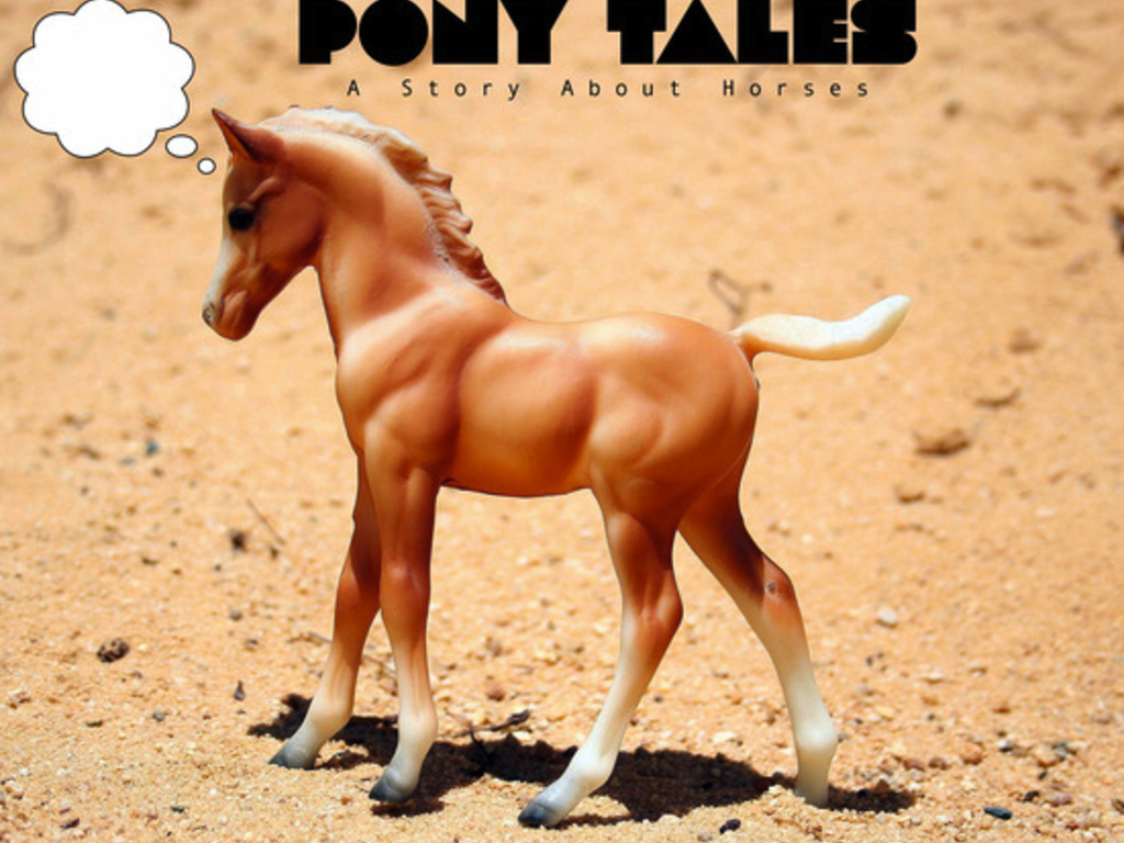 Pony Tales: A Story About Horses's video poster