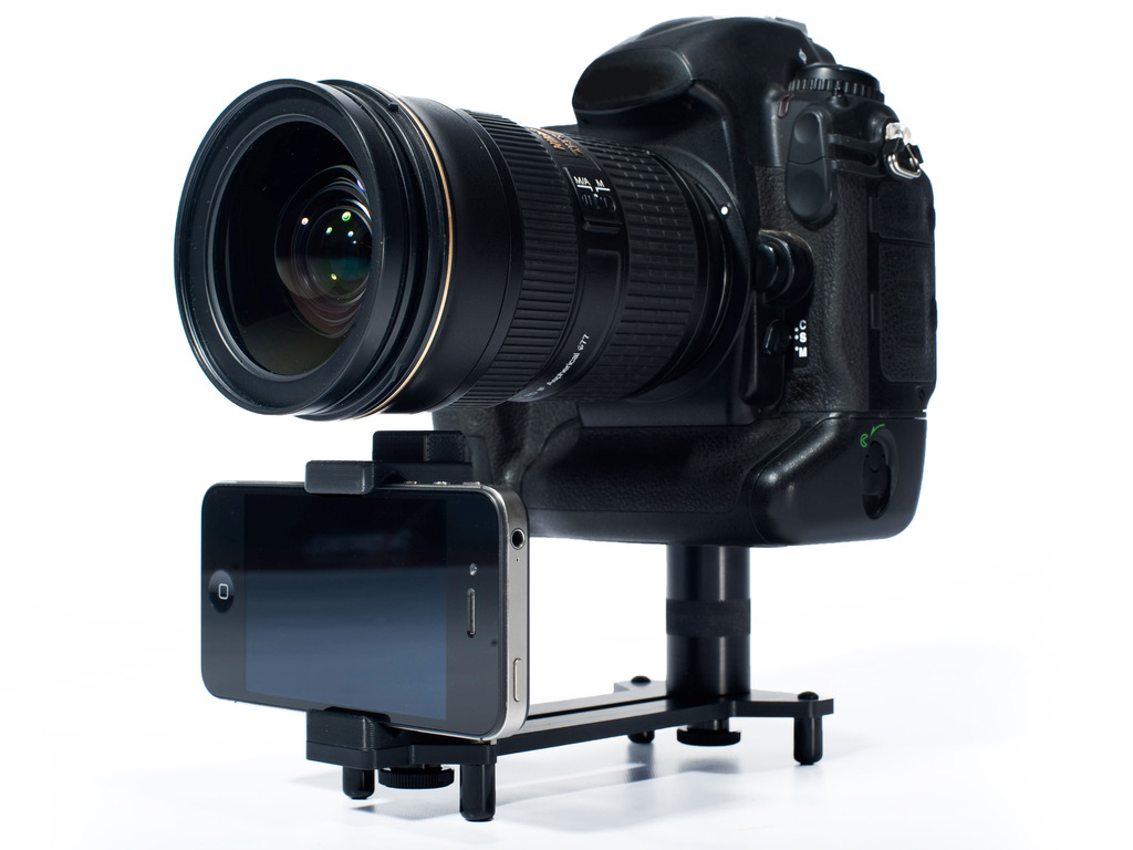 iCandy: A Revolutionary Photography Accessory's video poster