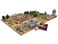 Kings of War Fantasy Battle Game - 2nd Edition