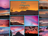 2015 Skies of Color Calendar
