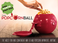 The Popcorn Ball 2.0
