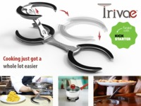 Trivae: Art and Function at Work in Your Kitchen