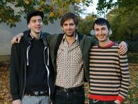 Corey Distler & Friend's 10-inch Record Project