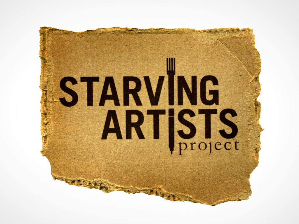 The Starving Artists Project's video poster