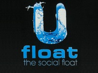 UFLOAT - The most comfortable personal flotation device