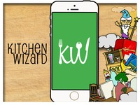 Kitchen Wizard: Recipes From What You Have