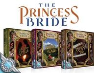 The Princess Bride - Three Brand New Card Games!
