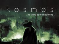 Kosmos - Create A Scifi Show!