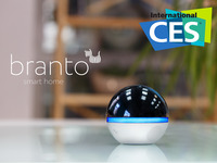 Branto: The first smart home with full remote presence