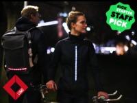 LUMO - Be seen. City cycling apparel.