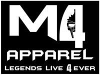 M4 Apparel