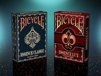 Bicycle Essence Playing Cards