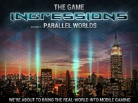 INGRESSIONS –The Game You Play in a Street Near You!