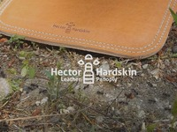 Hector Hardskin_Leather sleeves for Apple devices