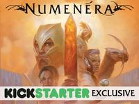 Exclusive Numenera Boxed Set Edition