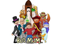 But Mum - A Children's Book for both the Parent and Child
