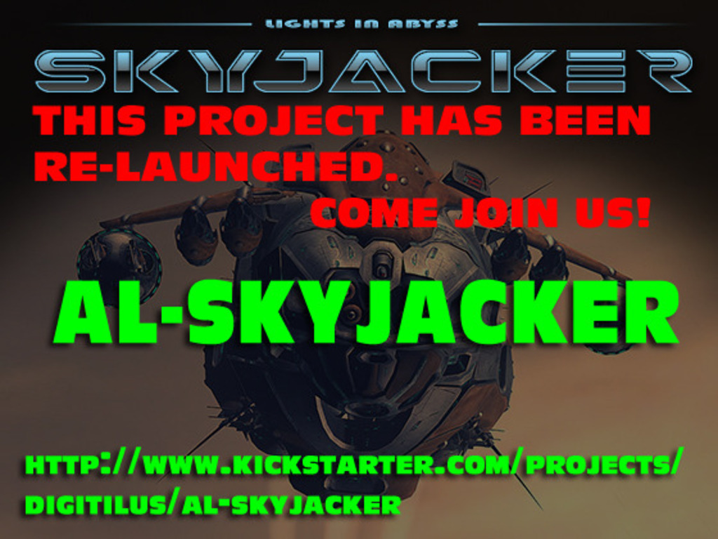 SKYJACKER (old) (Canceled)'s video poster
