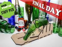 HLA Bottle Jig