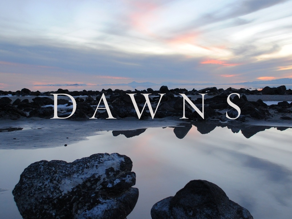 DAWNS Summer Solstice Campaign's video poster
