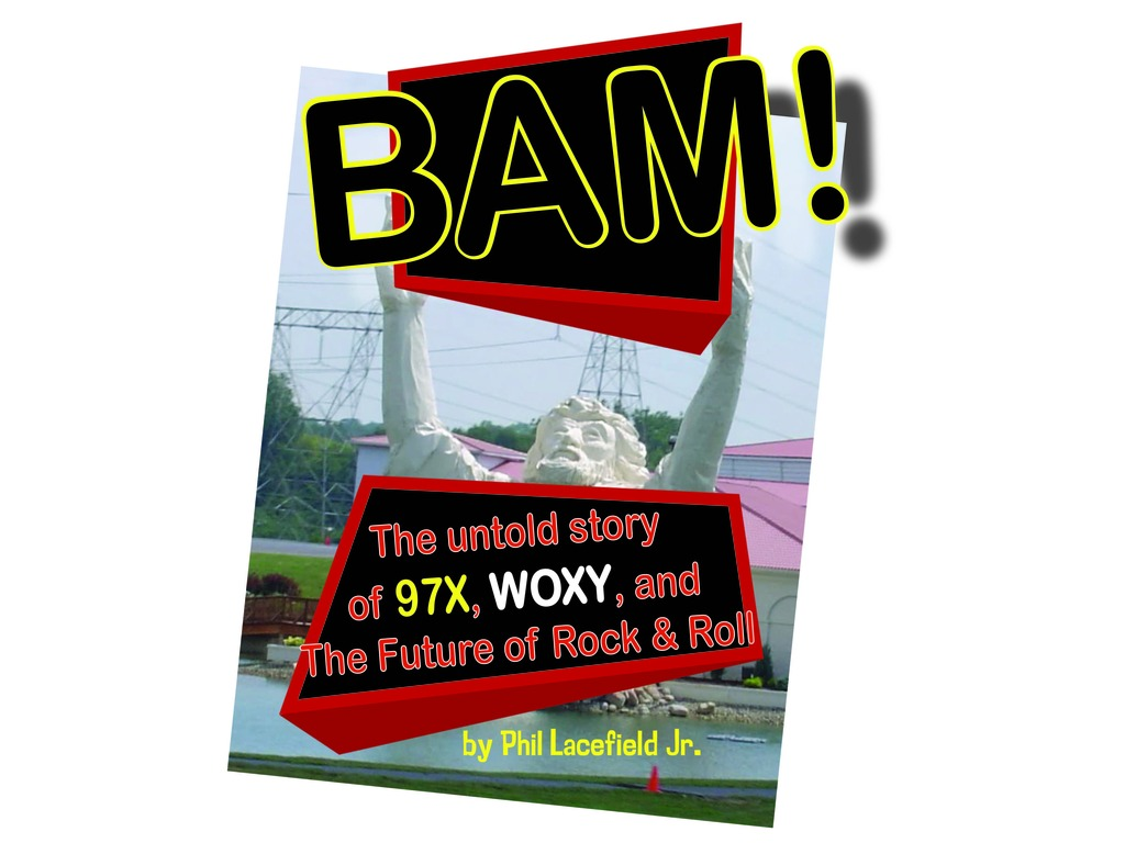 BAM!: The Untold Story of the Future of Rock & Roll's video poster
