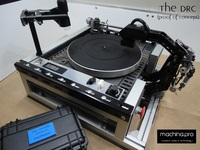 The DRC (Desktop Record Cutter) - a future for vinyl cutting