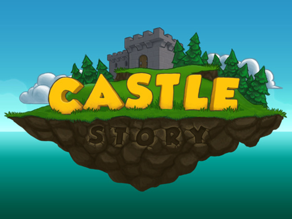 Castle Story's video poster