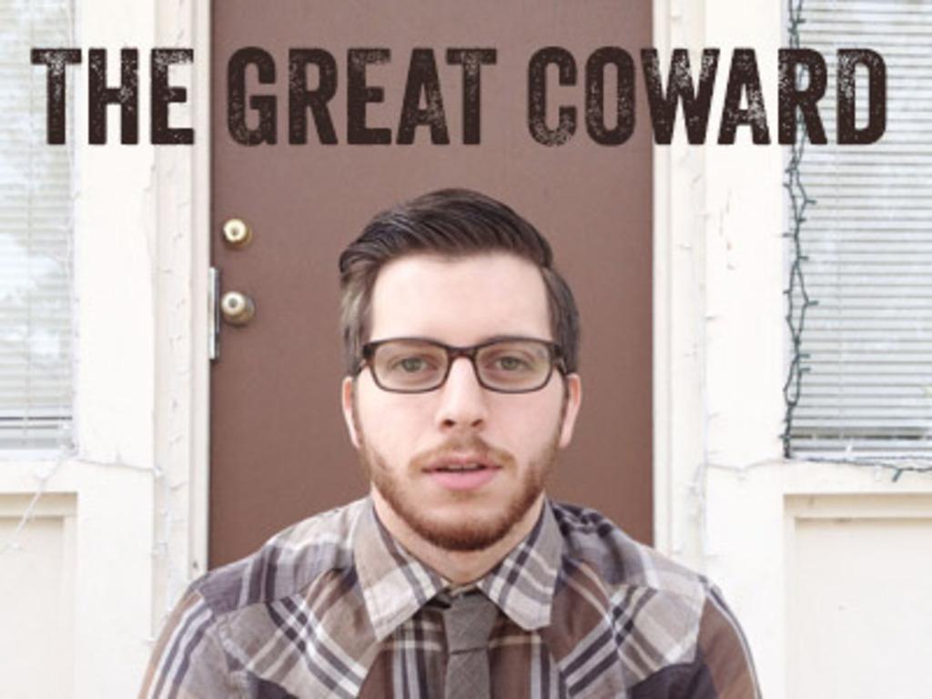 George Kamel { The Great Coward } Full-Length Debut!'s video poster