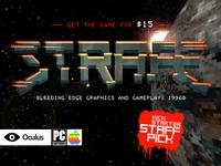 STRAFE®
