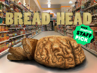 BREAD HEAD: Can we prevent America's most feared disease?