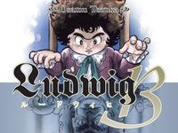 Publish Osamu Tezuka's Ludwig B Vol.1-2