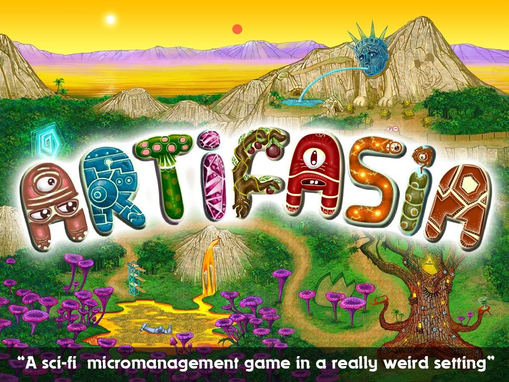 Artifasia's video poster