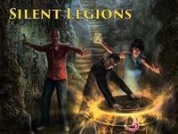 Silent Legions: A Sandbox Horror RPG