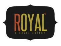 ROYAL | A LOCAL EATERY