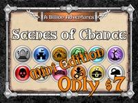 Scenes of Chance Miniature Edition